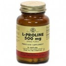 L Prolin 500mg 100 kapslar